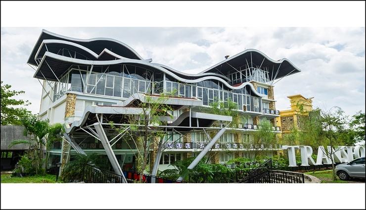 Transformer Center Hotel Malang - New