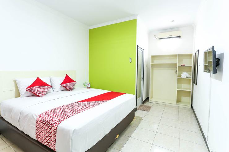 OYO 1842 Hotel Orisa Lombok - HERO
