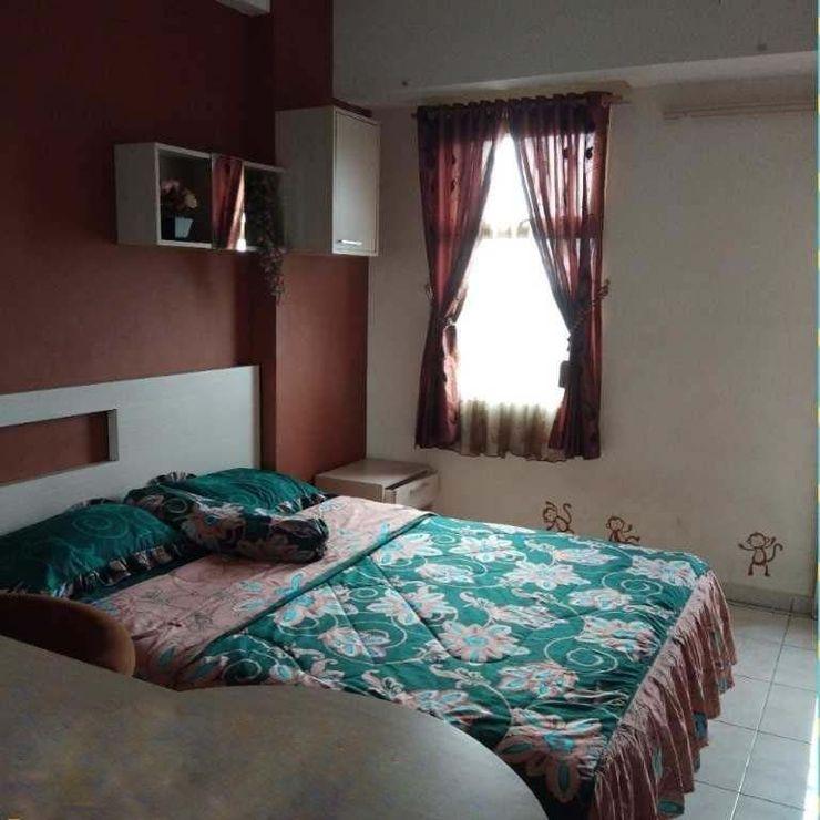 Margonda Residence 2 Depok - Guest room