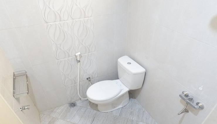 BASUDIRA Homestay Malang Malang - Bathroom