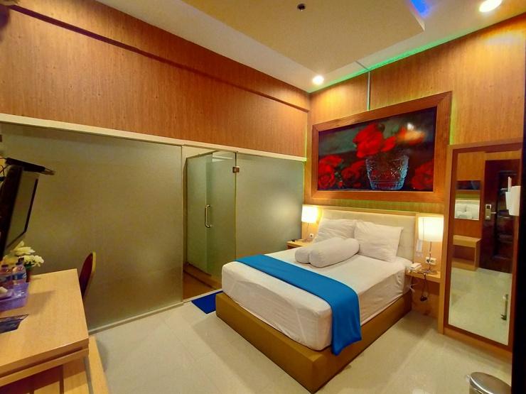 Hotel 99 PATI Pati - Kamar Superior