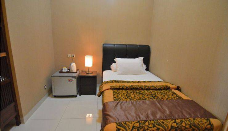 Omah Semar Yogyakarta - Standard Room 2