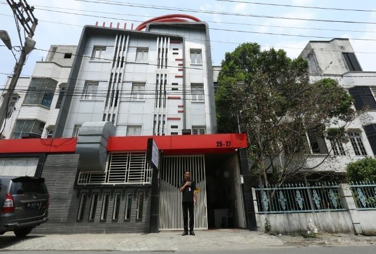 Deli Homestay Medan - Exterior
