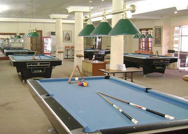 Hotel Tretes Raya Pasuruan -