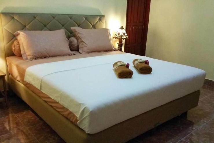 Villa Garuda Permai Palangka Raya -