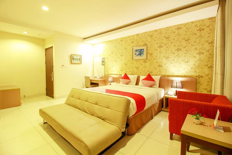 Collection O 10 Sweet Karina Bandung Bandung - Bedroom