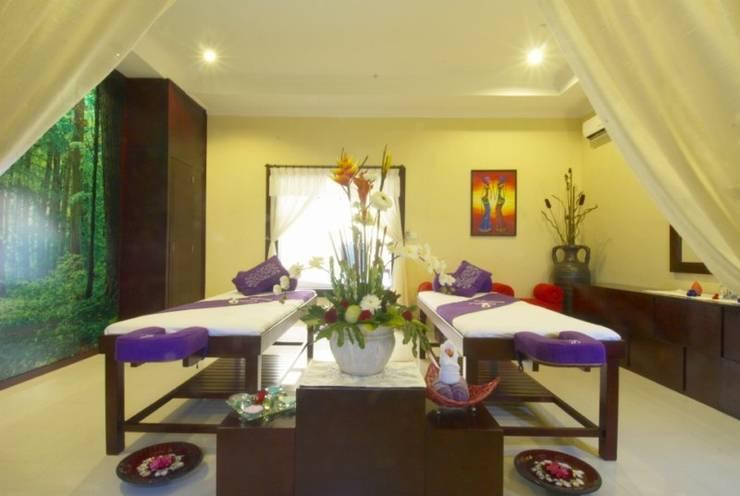 Lavender Luxury Villa & Spa Bali - Spa