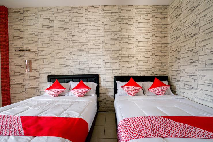 OYO 2961 Artana Bed & Breakfast Bandung - Guestroom