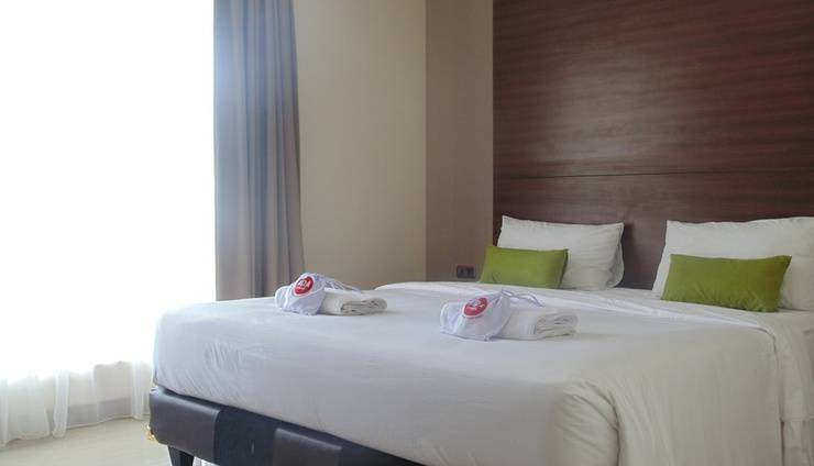 NIDA Rooms Ahmad Yani Manado - Room