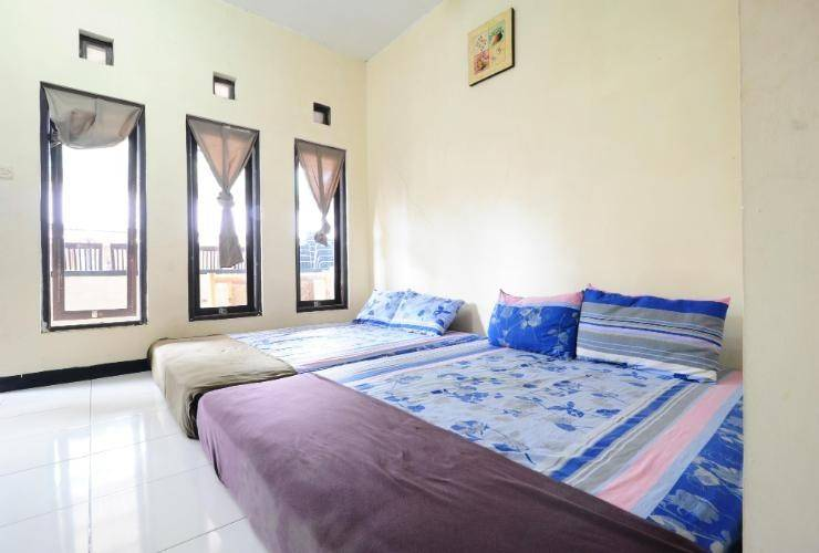 Hotel Cherish Bandung - Flat