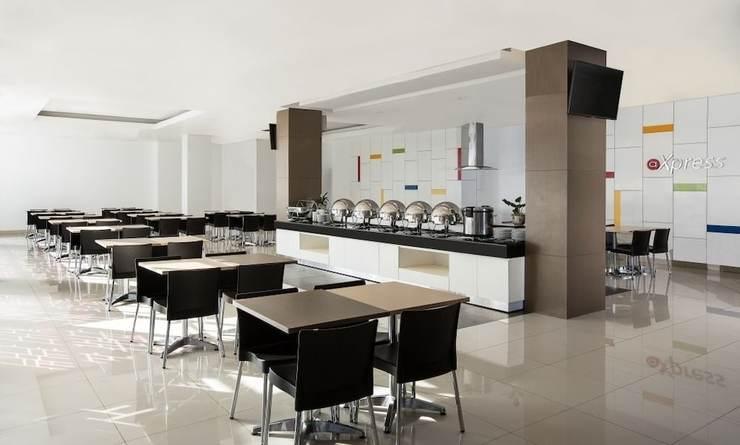 Amaris Hotel Kupang - Restaurant
