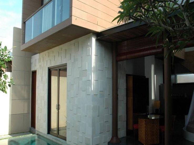 Jay's Villa Bali - Eksterior