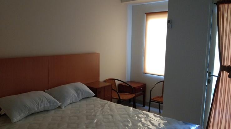 Apartemen Candiland 523 Semarang - Guest room