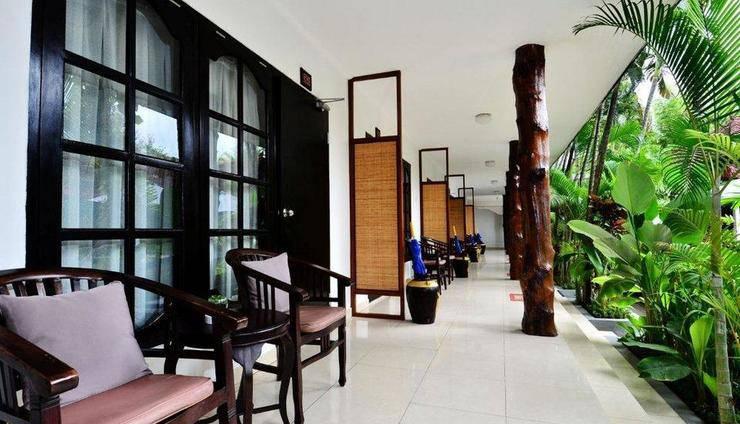 Sarinande Hotel Bali - Terraces