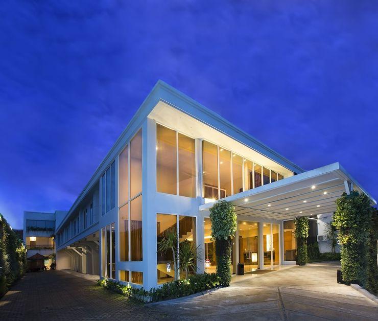 Asana Grove Hotel Yogyakarta - Featured Image
