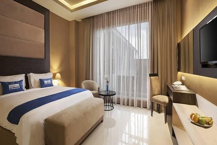 Asana Grove Hotel Yogyakarta - Kamar Tamu