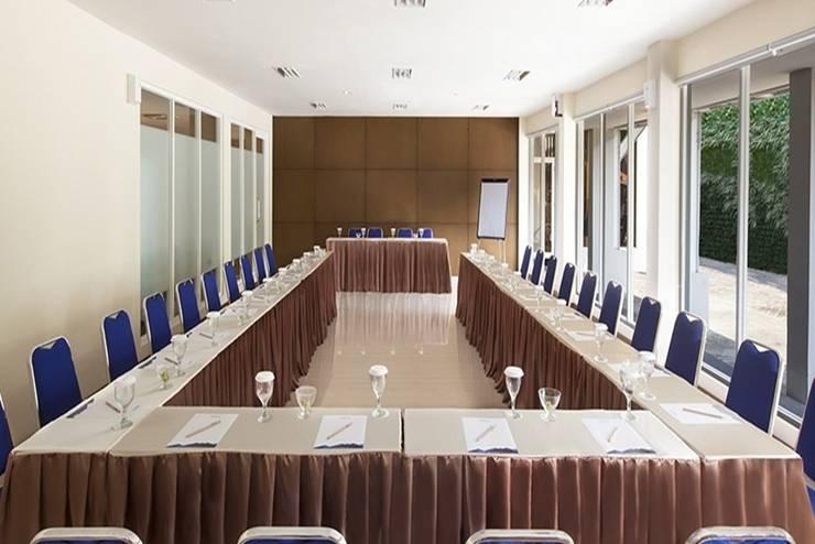 Asana Grove Hotel Yogyakarta - Ruang Rapat