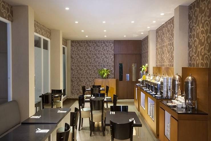 Asana Grove Hotel Yogyakarta - Ruang Makan