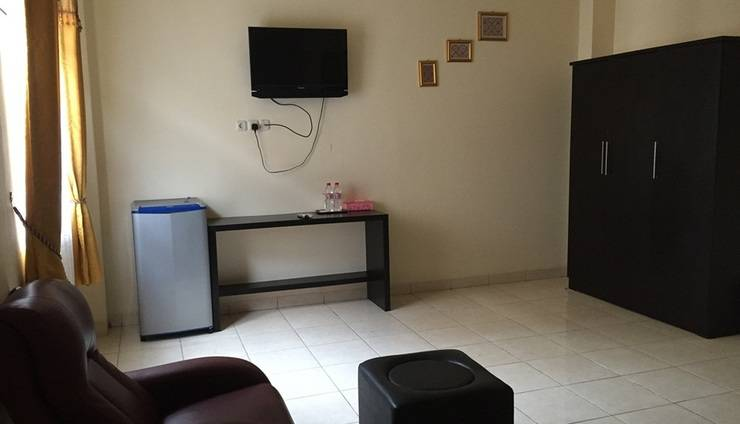 Triantama Hotel Palembang - Interior