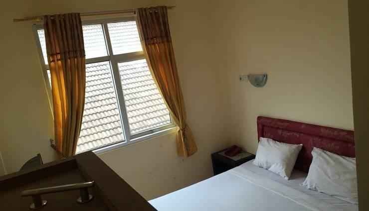 Triantama Hotel Palembang - Kamar Superior