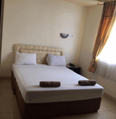 Triantama Hotel Palembang -