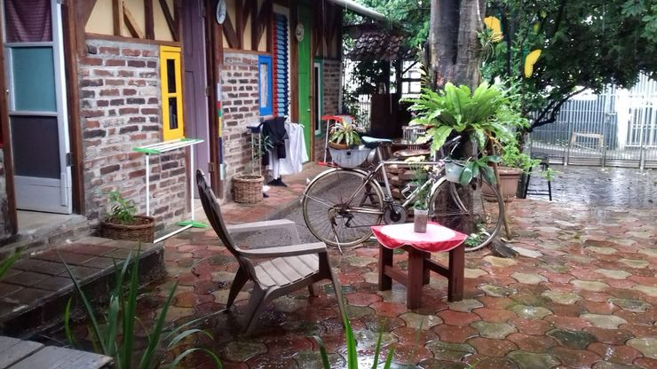Homestay Kost Jakarta - Exterior