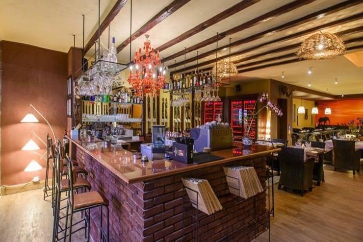 Seminyak Suite & Shiseido Spa Bali - Restoran