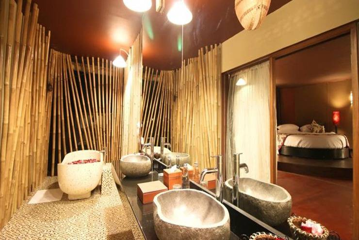Seminyak Suite & Shiseido Spa Bali - Kamar mandi