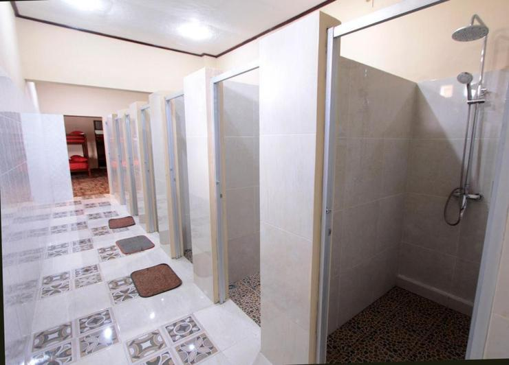 Pesona Artha Hostel Yogyakarta - Bathroom