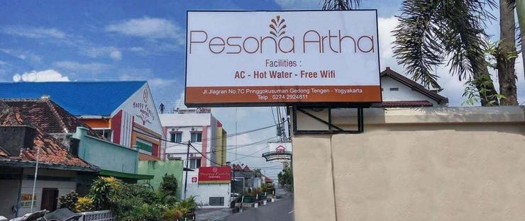 Pesona Artha Hostel