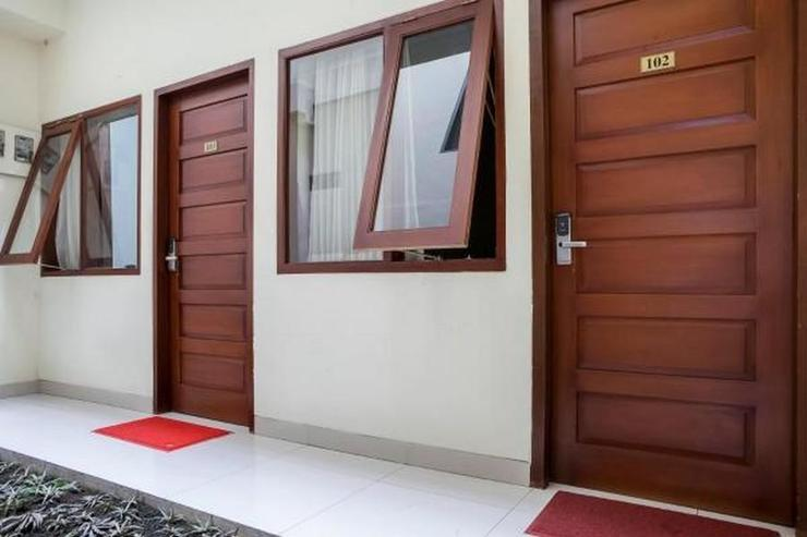 Bee M Guesthouse Bandung - Interior