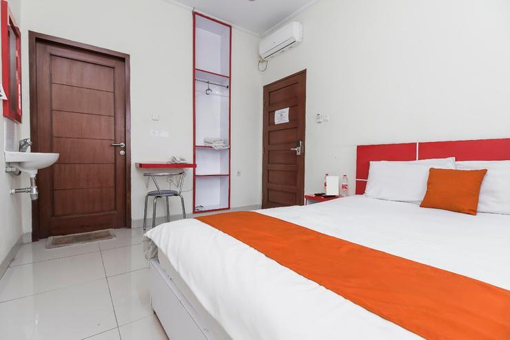 Bee M Guesthouse Bandung - Guestroom