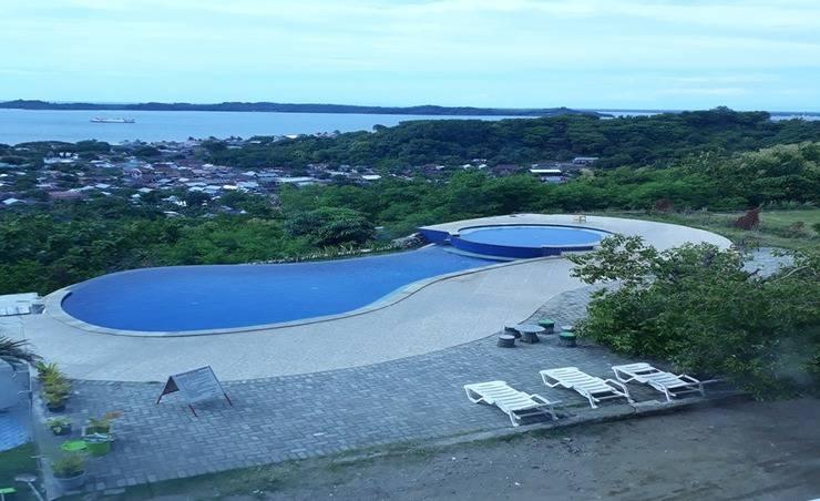 Alamat Palu City Hotel - Palu