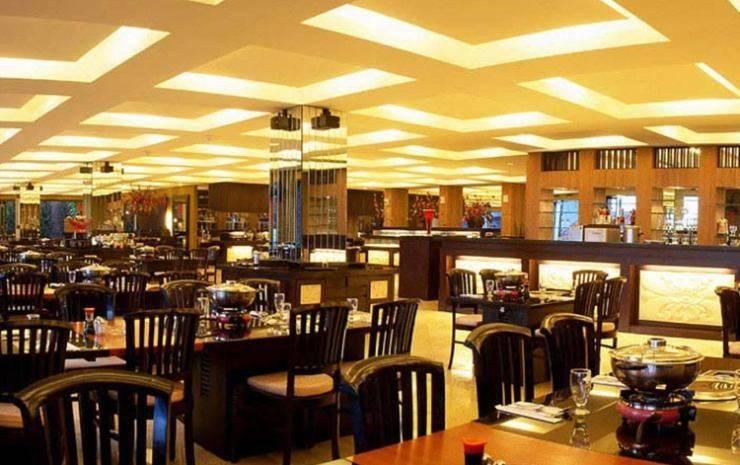 The Valley Resort Hotel Bandung -