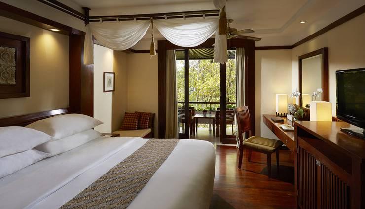 Melia Bali - Premium room garden