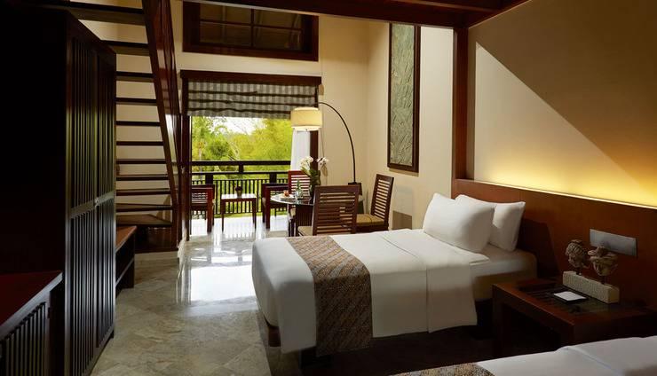 Melia Bali - Family Room