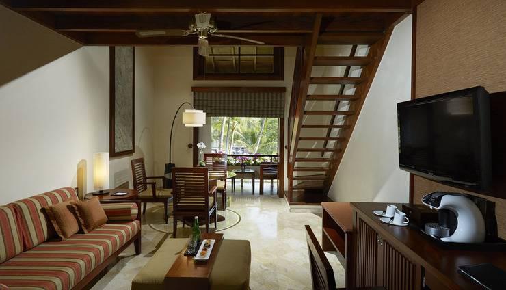 Melia Bali - The Level Junior Suite Room
