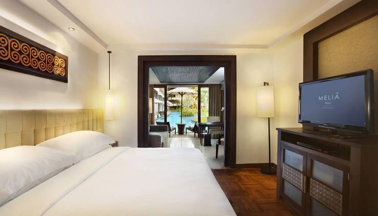 Melia Bali - THE LEVEL Lagoon Access Suite