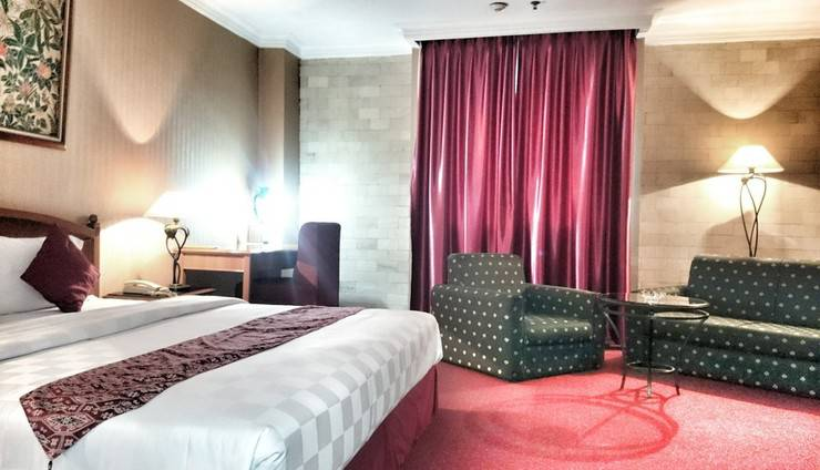 Cipta Hotel Mampang - VIP