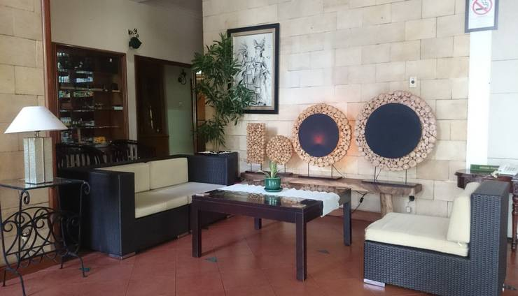 Cipta Hotel Mampang - Lobby