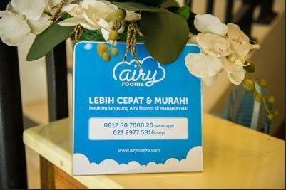 Airy Solo Baru Telukan Pendawa AF 1 - others
