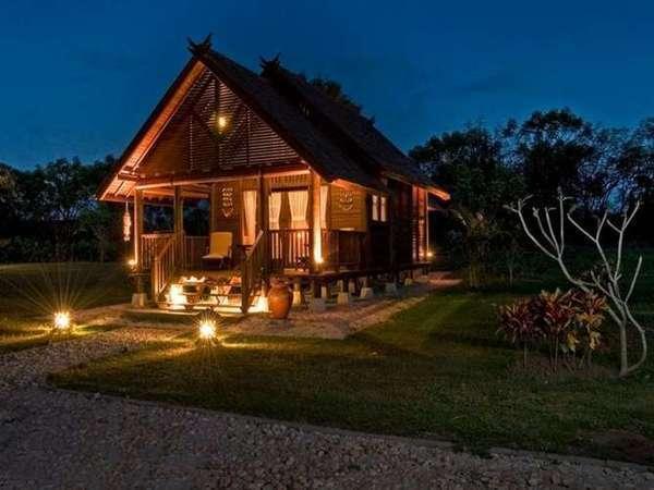 Samawa Seaside Cottages Sumbawa -