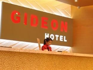 Gideon Hotel Batam -
