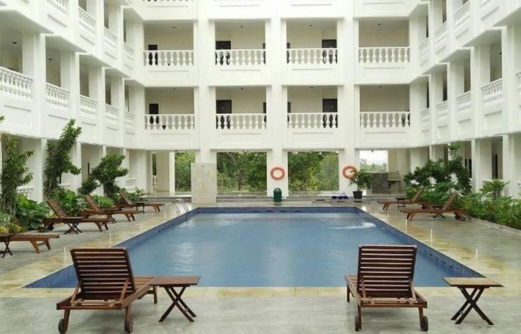 Harga Hotel Same Hotel Cepu (Blora)