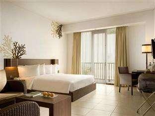 Hotel Santika Bangka - room