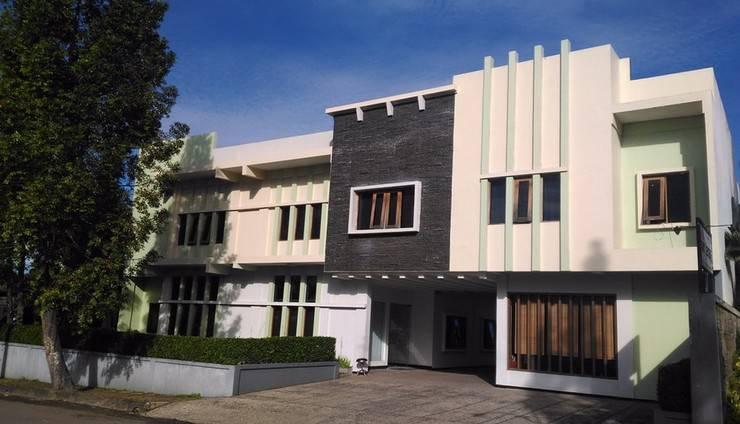 Villa Puri Teras Lembang - Main