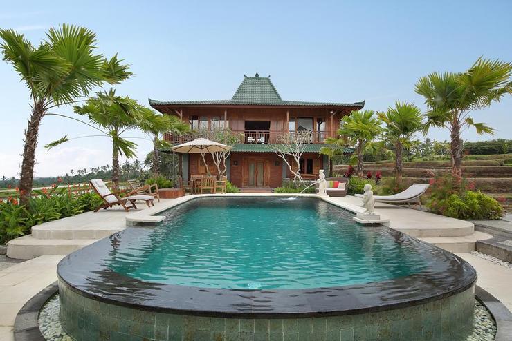 Ti Amo Bali Bali -