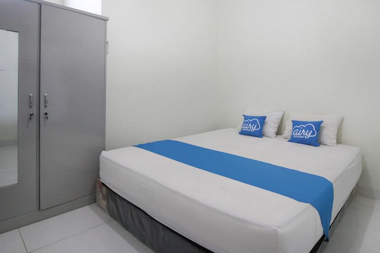 Airy Syariah Sukarame Pulau Tegal 11 Bandar Lampung Bandar Lampung - Deluxe Double