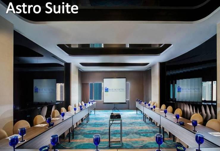 Blue Sky  Petamburan - Astro Suite