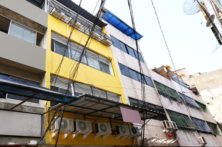 Airy Eco Mangga Besar Sembilan 32N Jakarta Jakarta - Exterior